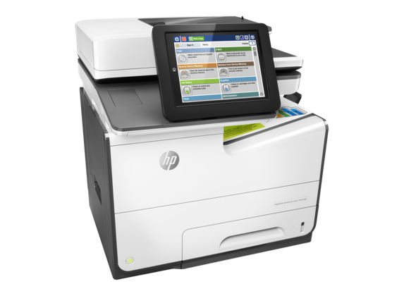 Experts found a way to exploit HP Enterprise printers to hack into company networks