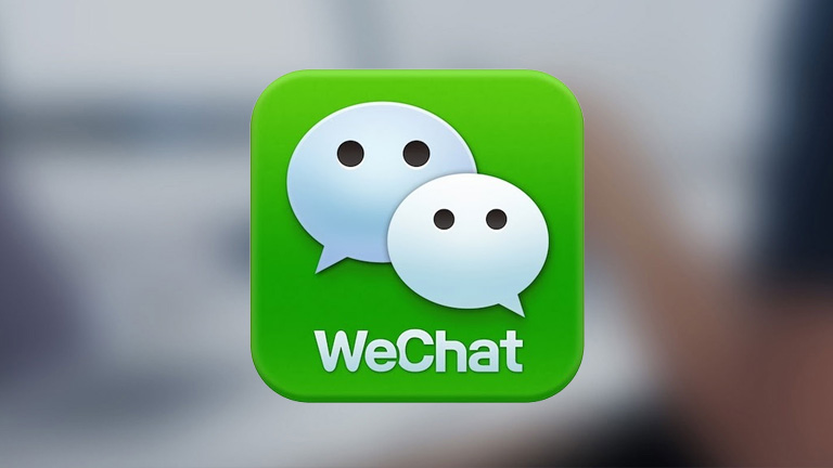 WeChat is set to become China's official electronic ID system