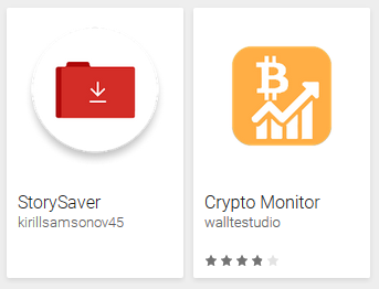 A banking Trojan targeting the Polish banks was found in Google Play