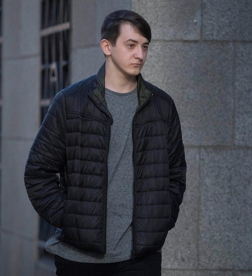 UK Teenager Kane Gamble who hacked CIA Chief and other US intel officials gets 2-year jail sentence