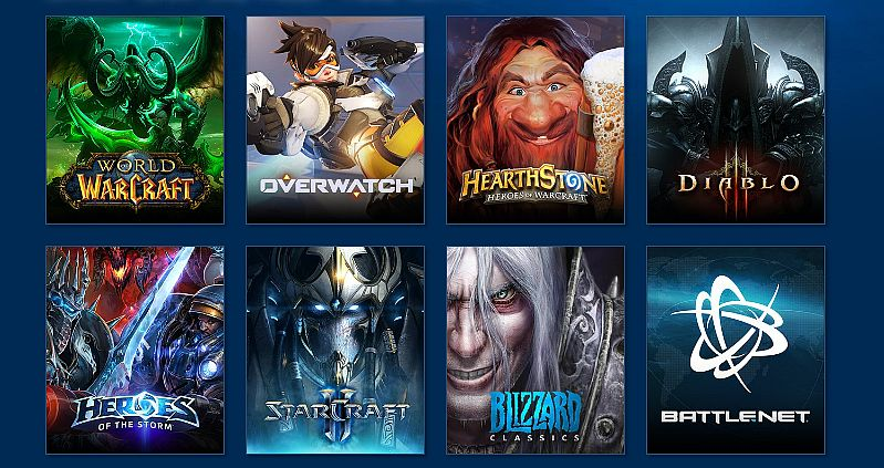 Google hacker found a critical flaw in Blizzard Games that expose millions of PCs to DNS Rebinding attacks