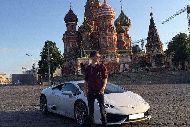 Yevgeniy Nikulin, Russian hacker behind Dropbox and LinkedIn hacks found guilty