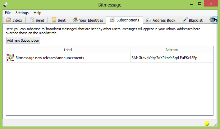 Hackers have exploited a zero-day in Bitmessage client to steal Electrum wallet keys