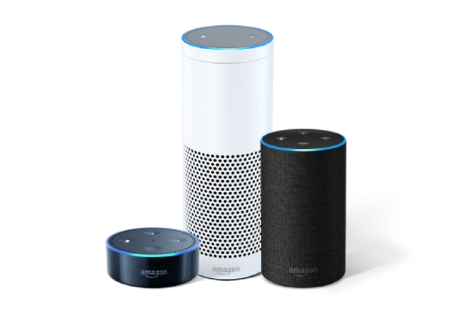 Hacking the Amazon Alexa virtual assistant to spy on unaware users