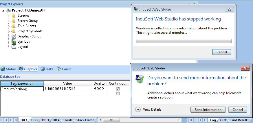 Schneider Electric Development Tools InduSoft Web Studio and InTouch Machine Edition are affected by a critical buffer flaw