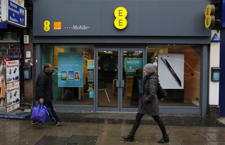 UK mobile operator EE left a critical code system exposed with a default password
