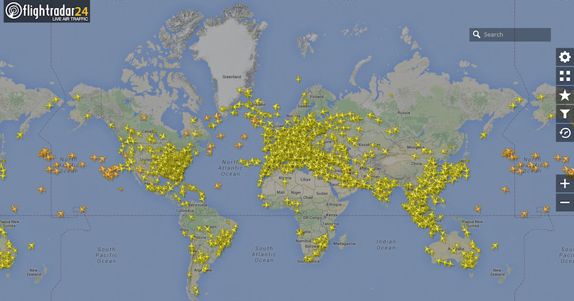 Flight tracking service Flightradar24 suffered a data breach