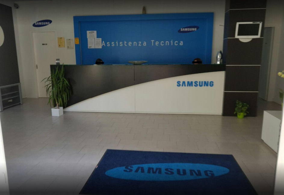 Cyber espionage campaign targets Samsung service centers in Italy