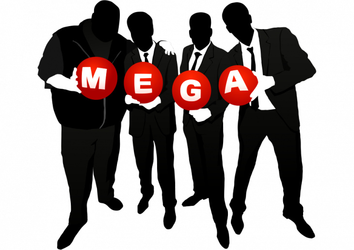 Thousands of Mega account credentials leaked online, it is credential stuffing