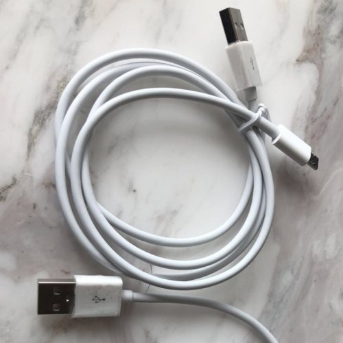 USBHarpoon a look-like charging cable that can hack into your computer