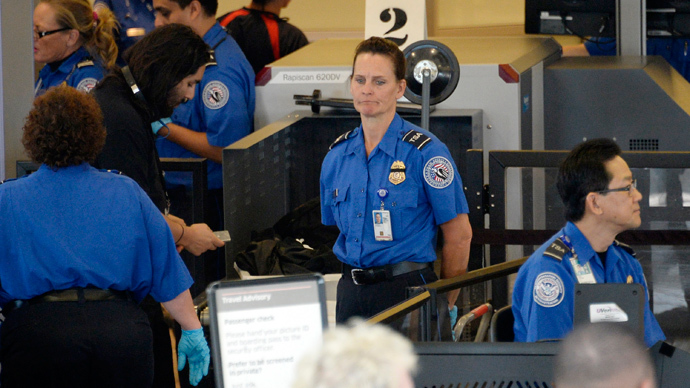 Quiet Skies, TSA surveillance program targets Ordinary U.S. Citizens