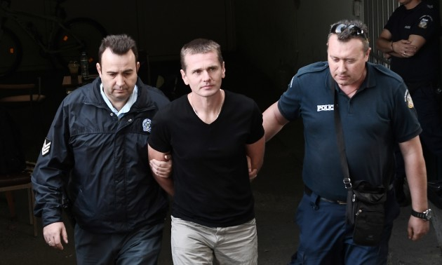 Alexander Vinnik, the popular cyber criminal goes on trial in Paris