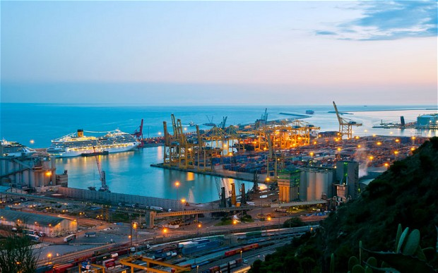 Hackers target Port of Barcelona, maritime operations had not affected