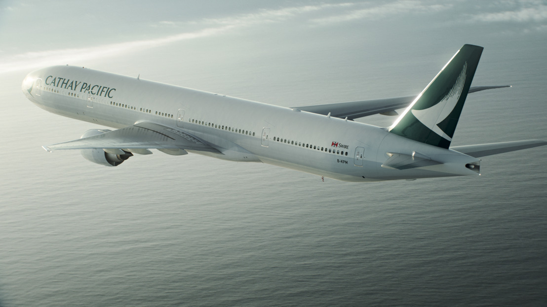 Cathay Pacific waited six months before disclosing the security breach