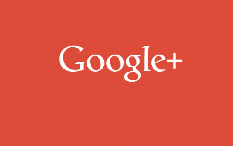 Google will shut down consumer version of Google+ earlier due to a bug