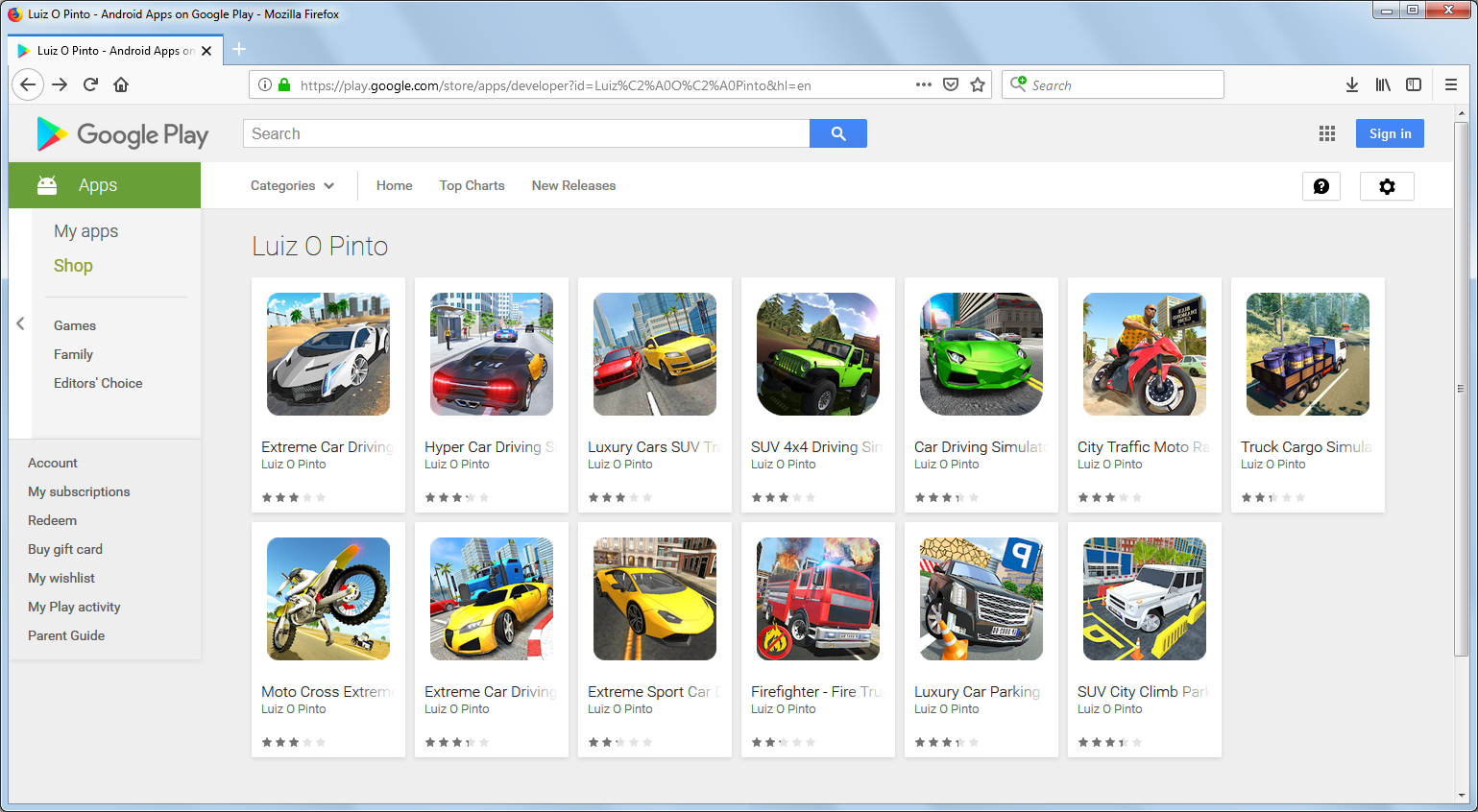 13 fraudulent apps into Google Play have been downloaded 560,000+ times