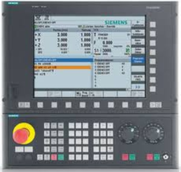 Siemens addresses multiple critical flaws in SINUMERIK Controllers