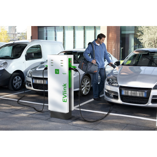 Experts discovered a critical bug in Schneider Electric Vehicle Charging Stations