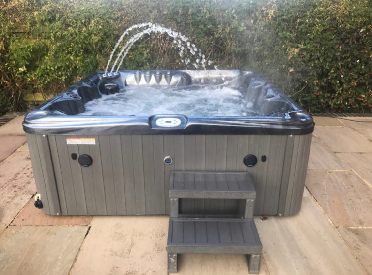 Tens of thousands of hot tubs are exposed to hack