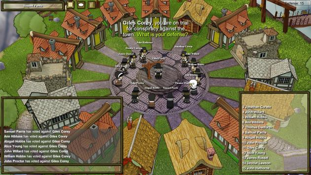 Town of Salem RP Game hacked, more than 7.6M Players affected