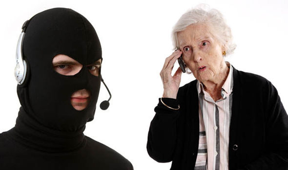Group-IB helped to arrest phone scammers profiting off the backs of the Russian elderly