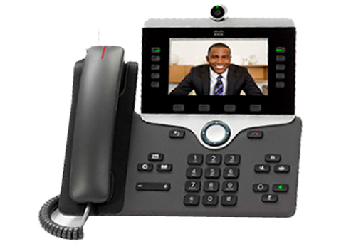 Cisco addresses High-Severity flaws in IP Phone 8800 and 7800 series