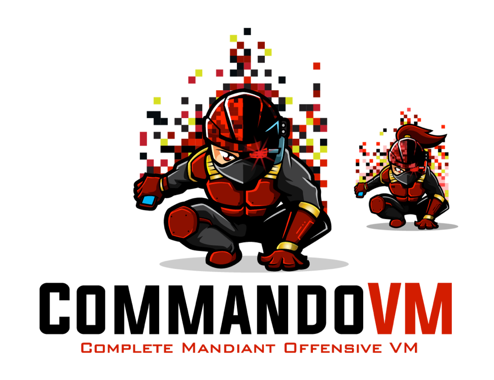 Commando VM – Using Windows for pen testing and red teaming