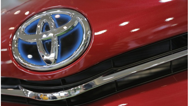 Toyota Boshoku Corporation lost over $37 Million following BEC attack