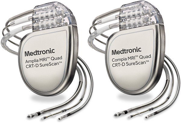 Medtronic's implantable heart defibrillators vulnerable to hack