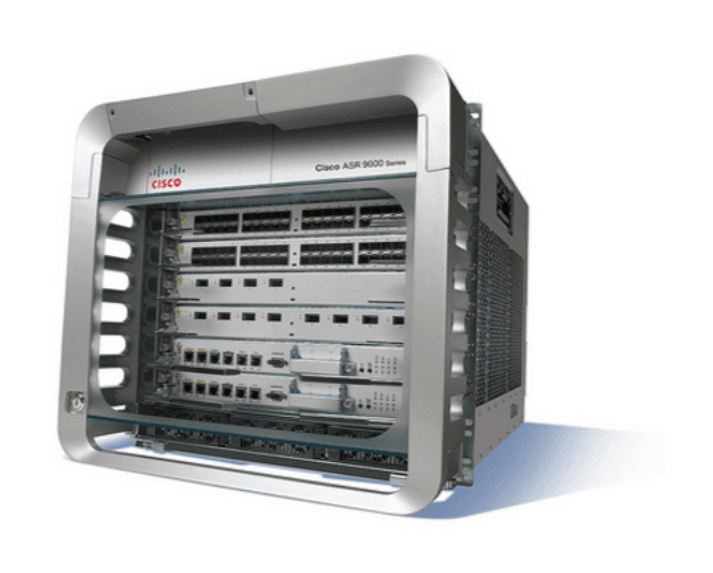 Cisco addresses a critical bug in ASR 9000 series Routers
