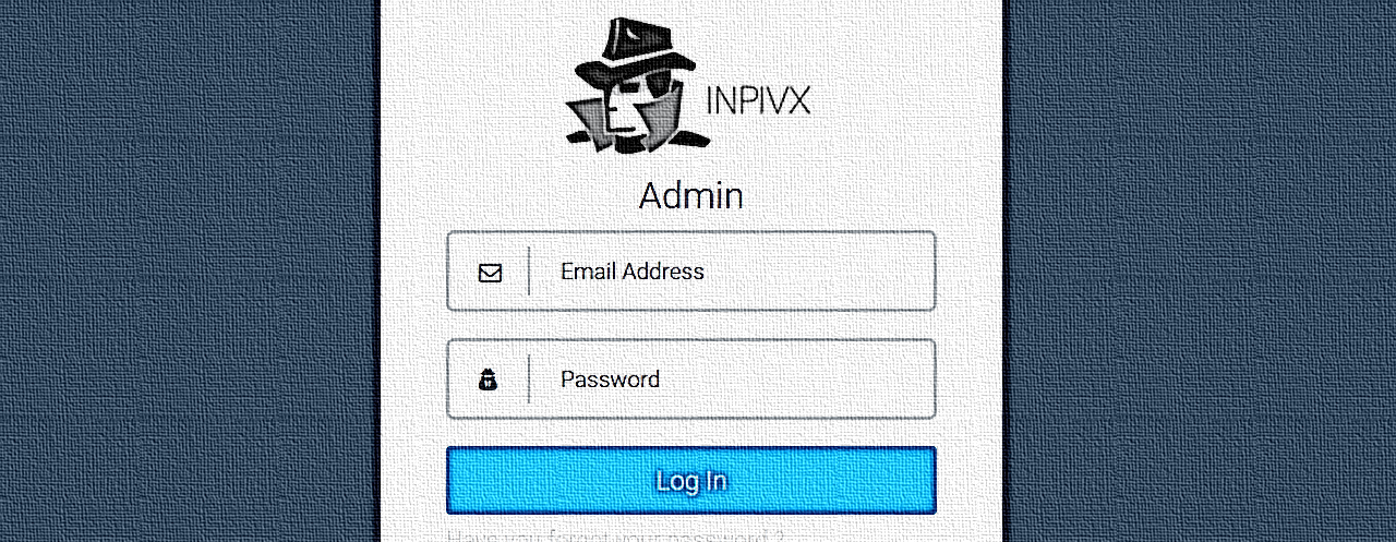 INPIVX hidden service, a new way to organize ransomware attacks