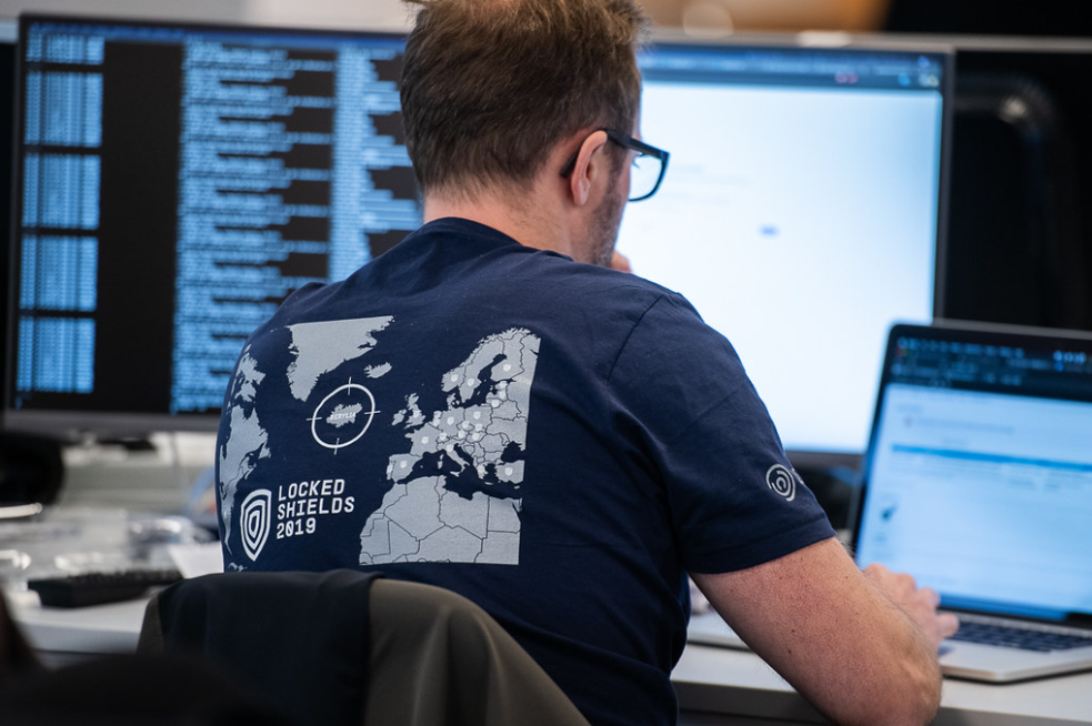 Locked Shields 2019 – Chapeau, France wins Cyber Defence Exercise