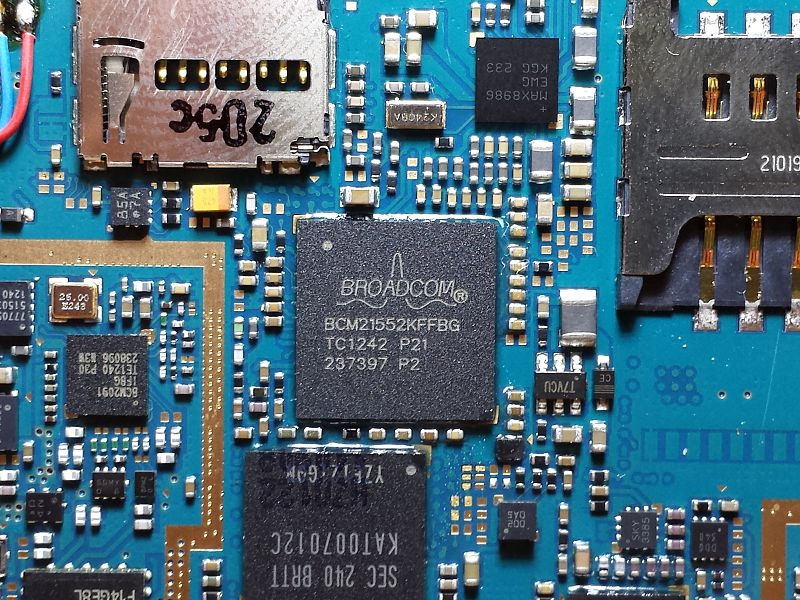 Broadcom WiFi Driver bugs expose devices to hackSecurity Affairs