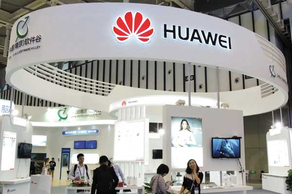 Belgium telecom operators Proximus and Orange drop Huawei