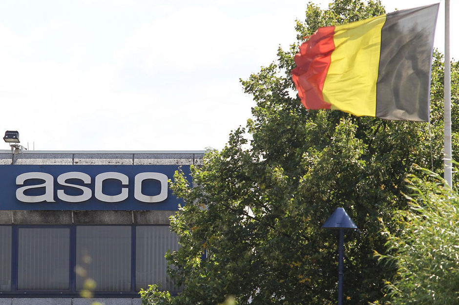 Ransomware paralyzed production for at least a week at ASCO factories