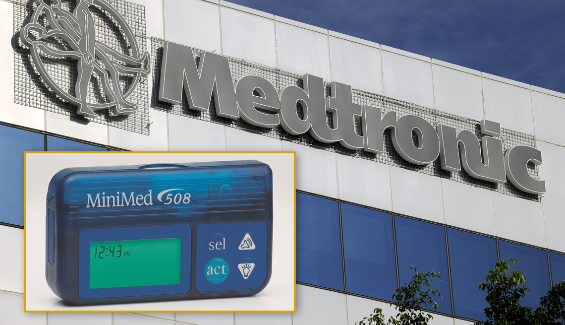 Vulnerability in Medtronic insulin pumps allow hacking devices