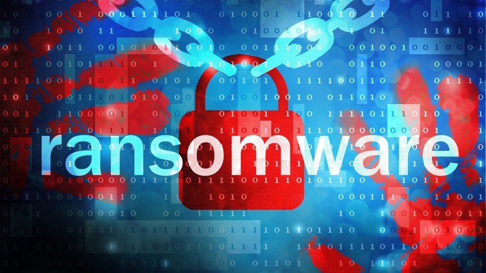Ransomware infected systems at state government of Louisiana