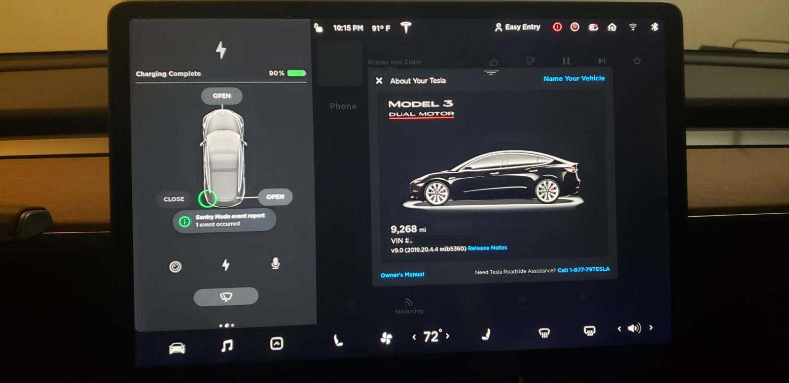 Expert was awarded $10,000 for disclosing XSS flaw to Tesla