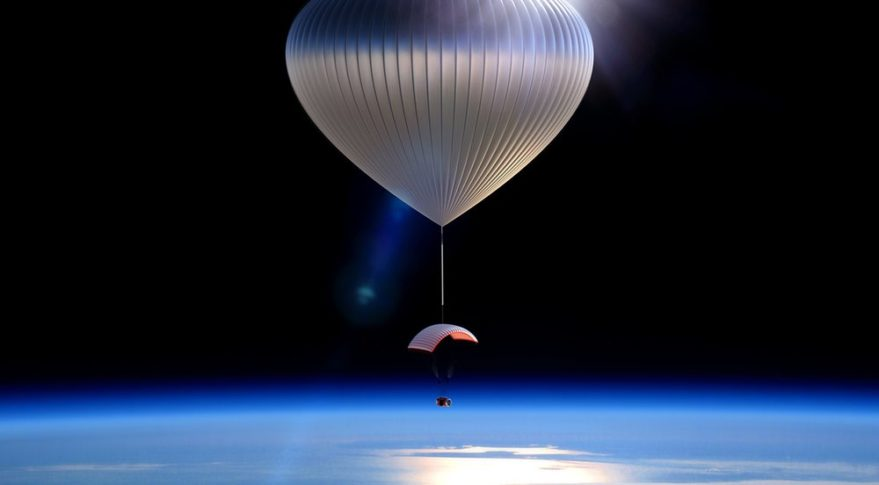 The US Gov is testing high-altitude balloons for surveillance