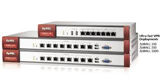 Some Zyxel devices can be hacked via DNS requests