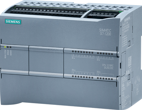 Experts found undocumented access feature in Siemens SIMATIC PLCs