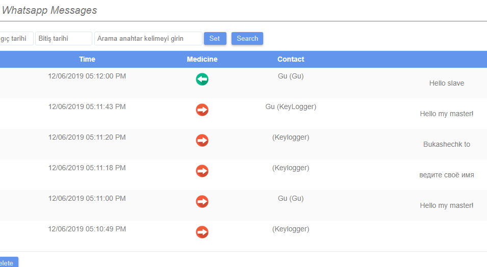 MonitorMinor, the outstanding stalkerware can track Gmail, WhatsApp, Instagram, and Facebook