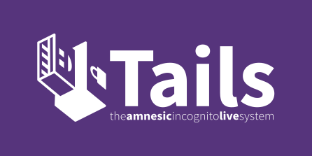 Tails OS version 4.5 supports the Secure Boot