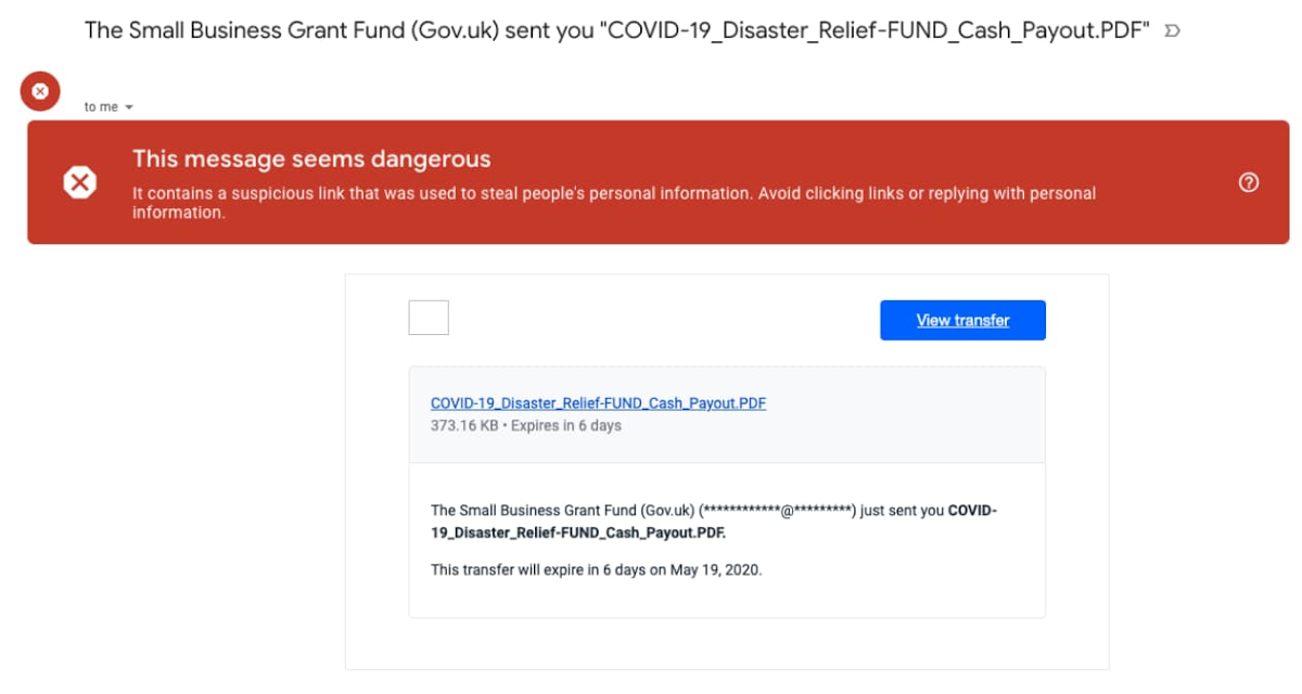COVID-19 themed attacks increase in Brazil, India, and UK
