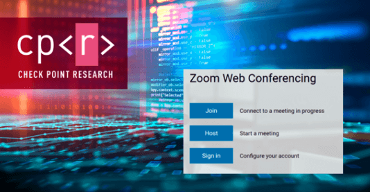 A flaw in Zoom's Vanity URL feature could have been exploited in phishing attacks