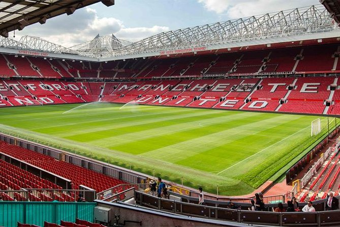 A week later, Manchester United has yet to recover after a cyberattack
