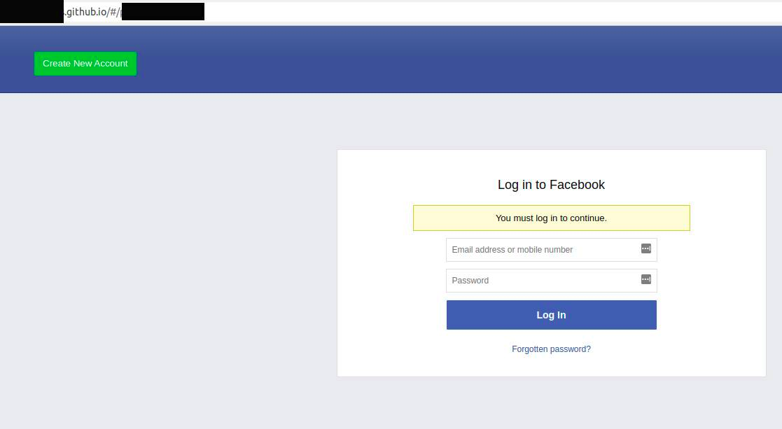 Facebook ads used to steal 615000+ credentials in a phishing campaign