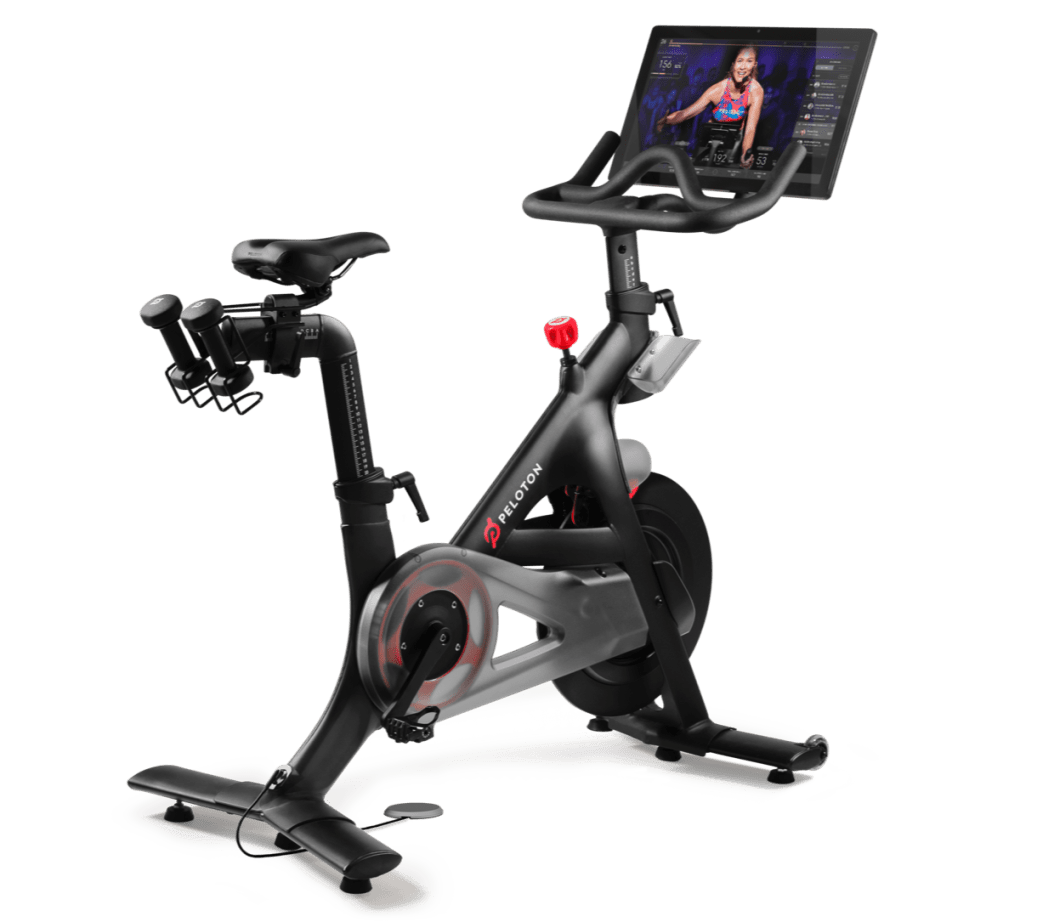 President Biden's Peloton exercise equipment under scrutiny