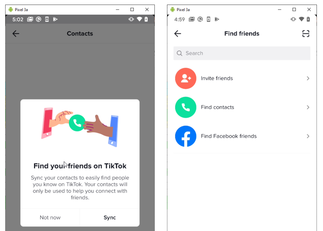TikTok privacy issue could have allowed stealing users' private details