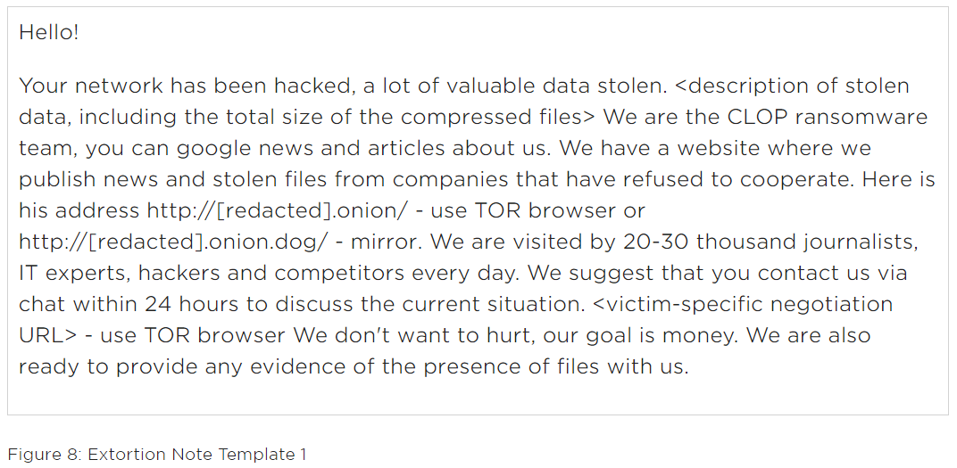 FIN11 cybercrime group is behind recent wave of attacks on FTA servers